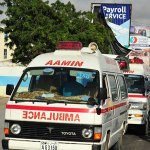 Schoolchildren among the dead in Somalia blast