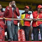 Leave demos to NASA, focus on polls, Waititu urges JP backers