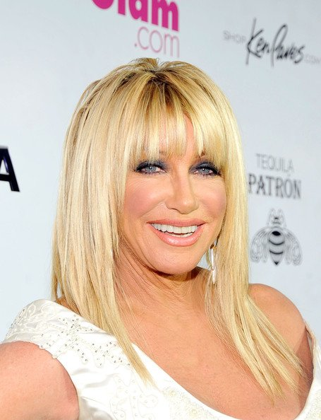 Happy Birthday Suzanne Somers