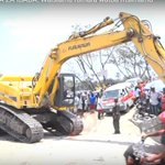 Demolition of 24 prayer houses on Monday fails to take place