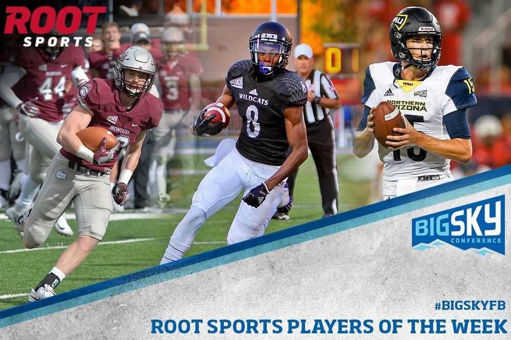 RT @BigSkyFB: #BigSkyFB @ROOTSPORTS_NW Players of the Week Announced - Oct. 16 https://t.co/NV1NO7Y7gQ https://t.co/cOONaTDJzr