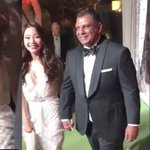 Video of Tony Fernandes' lavish wedding party leaked online