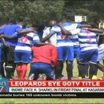 AFC Leopards eye GOTV title to win fans confidence