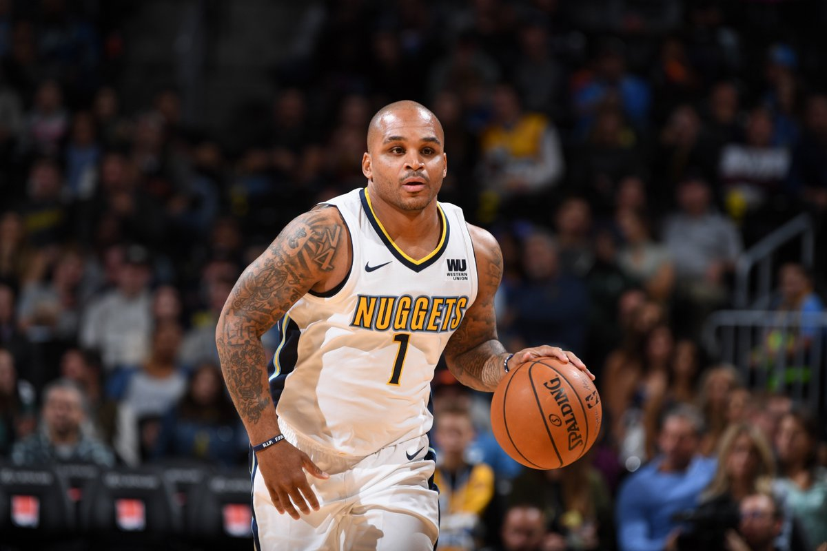 Nuggets likely to waive Jameer Nelson to create roster spot for Richard Jefferson, per @wojespn