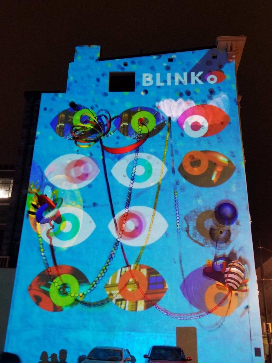 #blinkcincy