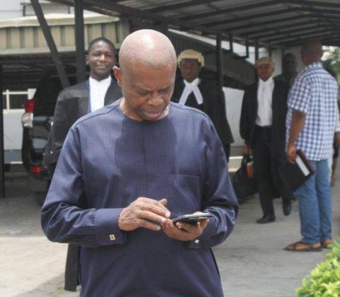 EFCC Arraigns Ex-Perm Sec, Clement Onubuogo, For N14.1m Fraud @officialEFCC READ MORE: https://t.co/bYuYH51H0m https://t.co/MVS4arhNgC