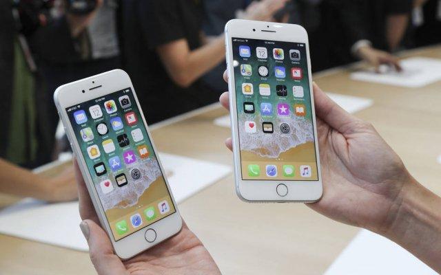 iPhone 7 está vendendo mais que o novo iPhone 8, diz analista - Link - Estadão