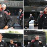 Manchester United squad vs Benfica revealed