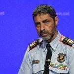 Catalogne: Le chef de la police laissé libre sous contrôle judiciaire