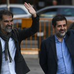 Catalan separatist leaders jailed during sedition investigation