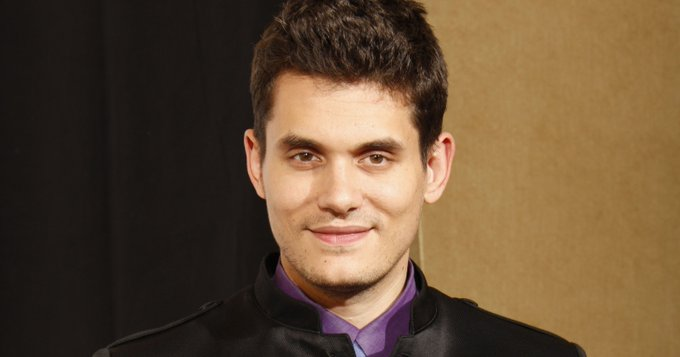 Happy Birthday, John Mayer! 40 pictures for his 40th