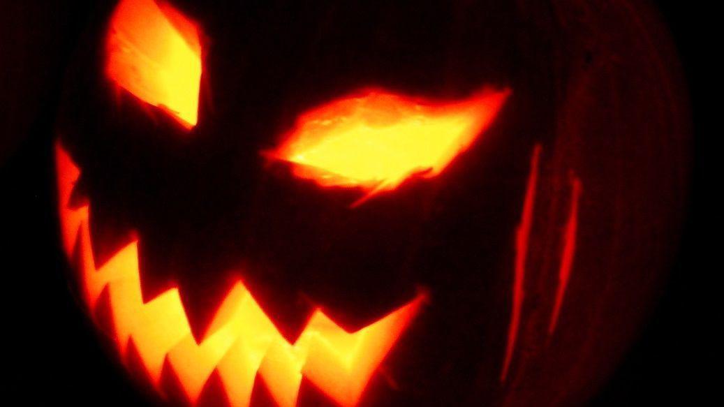 25 easy DIY Halloween costume ideas for kids