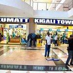 Nakumatt operates three retail stores in Rwanda