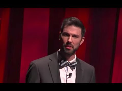 How Rude: Monuments and American Memory | Adam Foreman | TEDxVermilionStreet