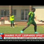 Kariobangi Sharks face Gor Mahia on Tuesday in Kisumu