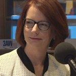 Beyondblue Chair Julia Gillard discusses mental health