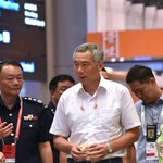 Changi Airport a 'completely plausible' target for terrorists: PM Lee