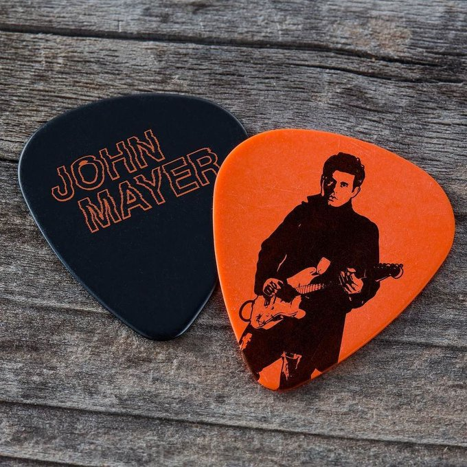 Happy Birthday John Mayer!