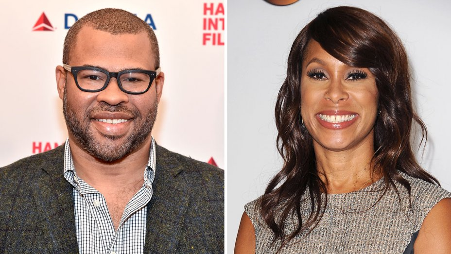 .@JordanPeele, ABC's Channing Dungey to be feted by AAFCA
