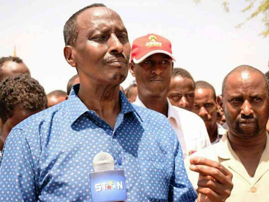 Wajir MCAs will identify priority projects – Abdi