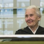 88-year-old 'Nazi grandma' Holocaust denier sentenced to jail in Germany