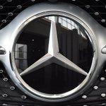 Daimler eyes separate Mercedes-Benz division