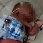 Fears newborn baby girl was dumped because parents wanted a boy