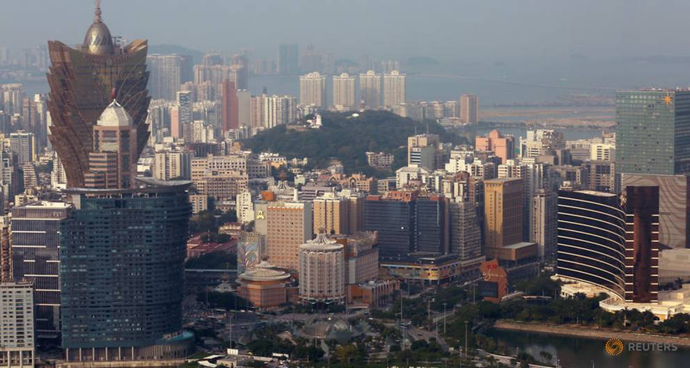 Macau plans 'simulated attacks' in security ramp-up after Vegas shooting
