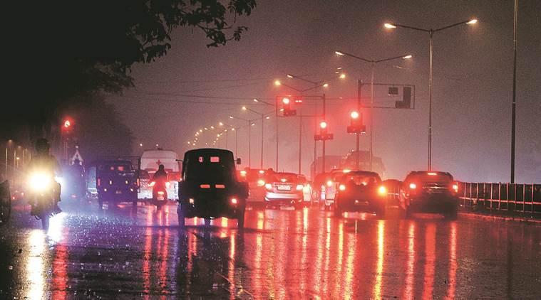 Mumbai to get rain on Diwali, saysIMD