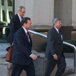 Balch attorneys, Drummond VP in federal court pleading not guilty to bribery charges