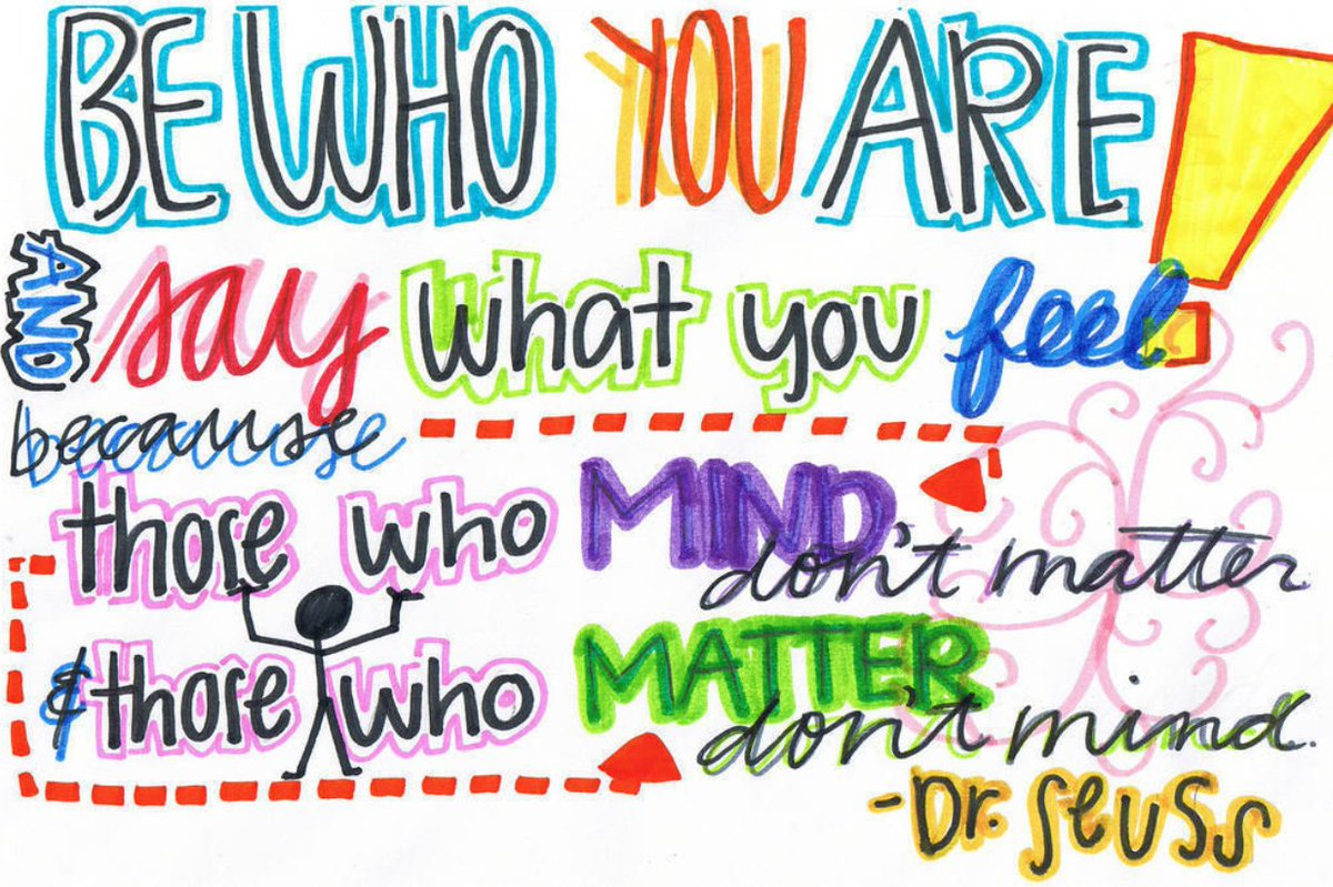 I'll always love this Dr. Seuss quote... https://t.co/Mtx7PKv7FX