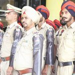 Ahead of Diwali, Mohali cops start foot-patrolling to combat petty crimes