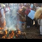 Kikuyu Elders perform WITCHCRAFT to CURSE Babu Owino | KenyanBytes