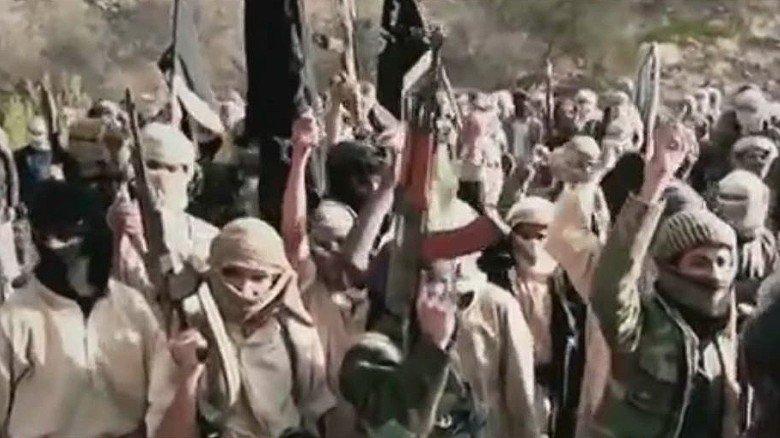 First US airstrike targeting ISIS in Yemen kills dozens
