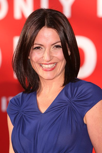 Happy Birthday Davina McCall