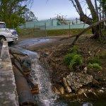 Puerto Rico struggles with massive environmental crisis