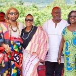 Lil Jon opens school in Ghana in honor of his mother