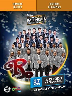 test Twitter Media - Viernes 17 de Noviembre nos vemos en el Palenque de Culiacan,SIN https://t.co/mpr4QdYsVt