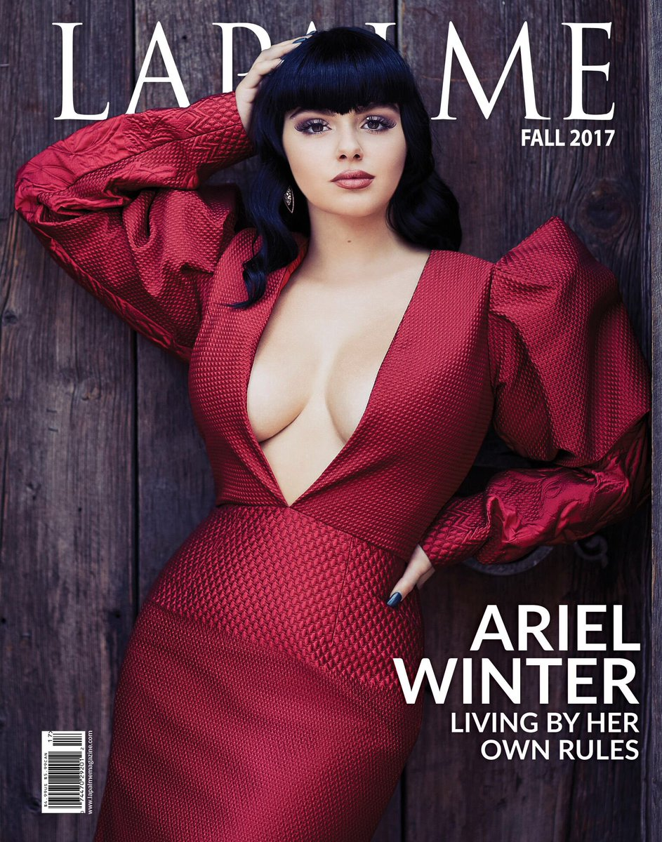 Fall issue of @lapalmemagazine! Thank you so much!! Honored ❤️???? https://t.co/z94IOLKWbV