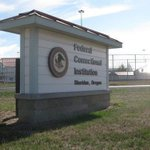 Federal inmate accused of smuggling drugs into prison through yogurt container