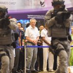 Counter-terrorism exercise at Changi Airport a 'realistic scenario': PM Lee