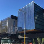 Cone of silence over rents for swanky new Justice Precinct digs