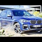 NEW 2018 BMW X3 M40i - BEST X3 EVER!!! - Dauer: 8 Minuten, 37 Sekunden