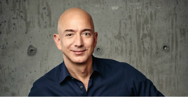 Why Amazon founder Jeff Bezos is sending messages of support to Sydney uni students