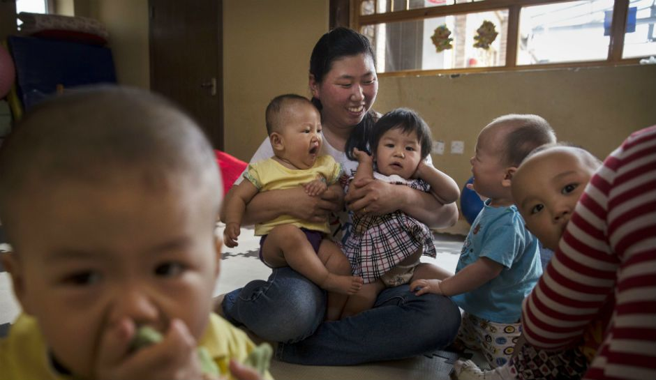 Woman Reveals Adoption Hoax, 'Orphan' They Adopted From Uganda Had A Family