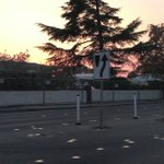 Santa Rosa Fire: Mendocino Ave: From Kaiser Hospital to Journey's End Mobile Home Park