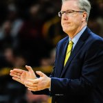 Iowa coach Fran McCaffery on cheating in college basketball: 'I've turned programs in, and I'll continue to'
