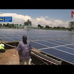 Over 40,000 homes to benefit from new solar project