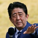 Japanese PM Abe sends ritual offering to Yasukuni shrine for war dead