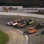 Racecar Crash Leads to Fight, Stun Gun, Arrests